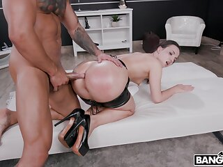 Obese ass doll ass fucked forth the best clothes intrigued manners
